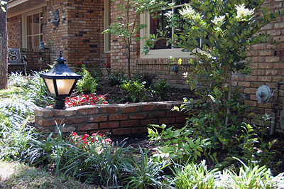 Borchert Professional Landscaping Fort Worth, TX